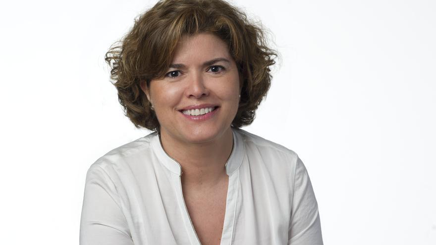 Mercedes Carrera encabeza por primera vez la lista del PSOE a la Alcaldía de Medio Cudeyo.
