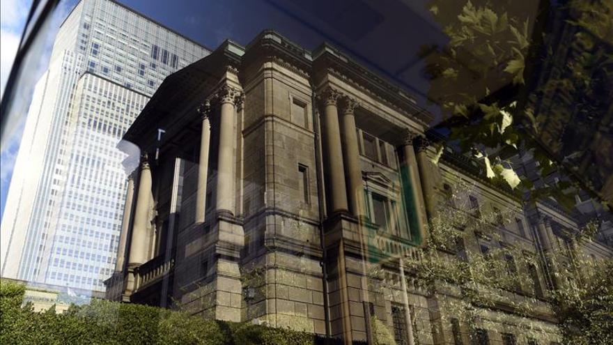 Las empresas prevén menor inflación que el Banco de Japón por caída del crudo