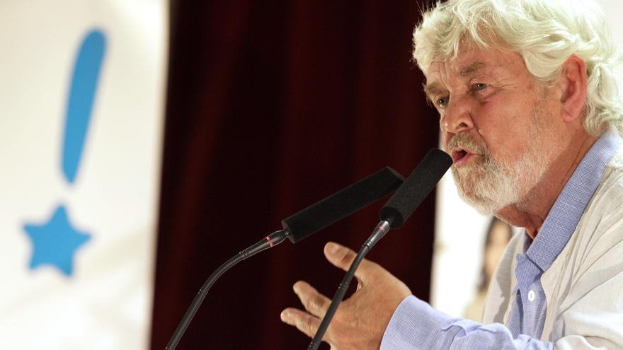 """Beiras dice que Feijóo """"mata a más gente"""" que cualquier terrorista"""