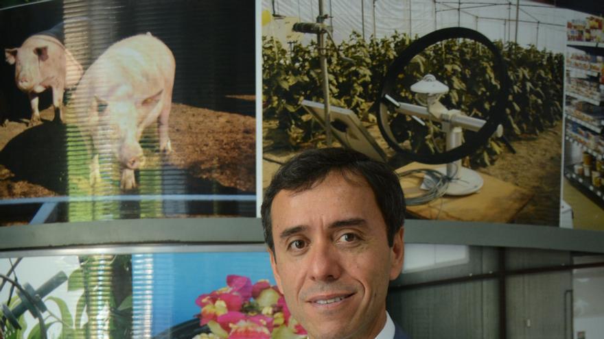 Jorge Fonseca, experto de la FAO, advierte sobre los peligros de una dieta global en el mundo