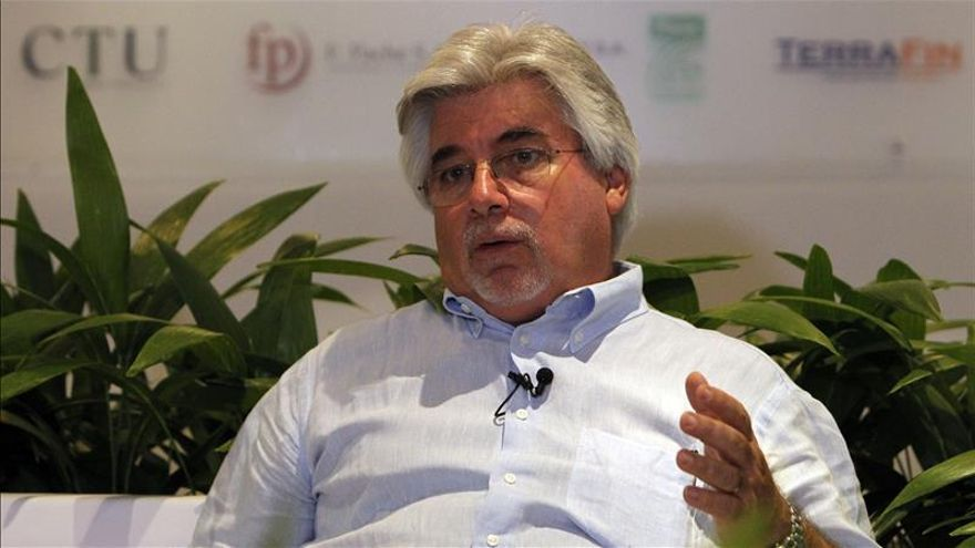 Uruguay quiere contribuir a la soberanía alimentaria de Cuba, según su ministro de Agricultura