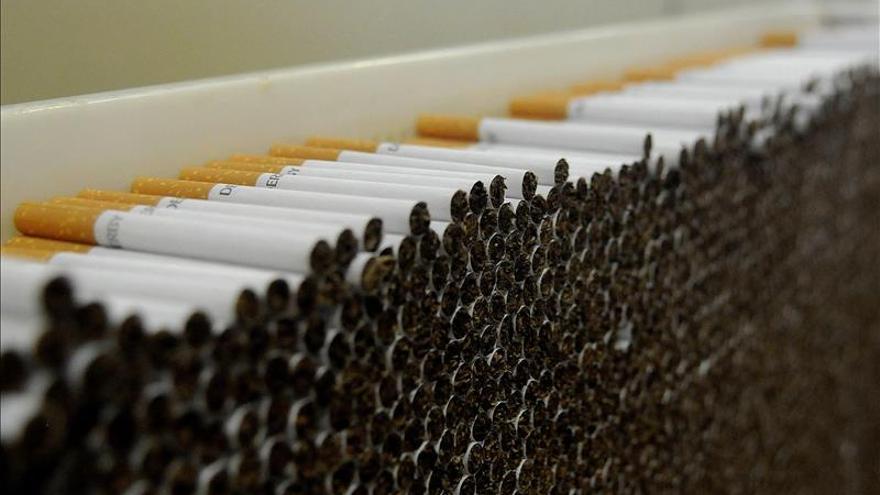 Los jóvenes de los países más pobres, los más vulnerables ante el tabaco