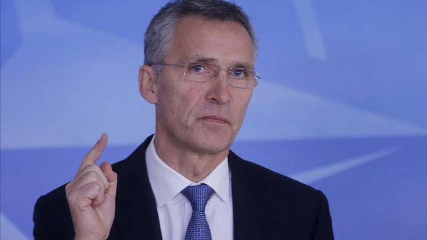 """La OTAN pide incrementar los esfuerzos ante un """"nuevo reto cualitativo"""" del EI"""