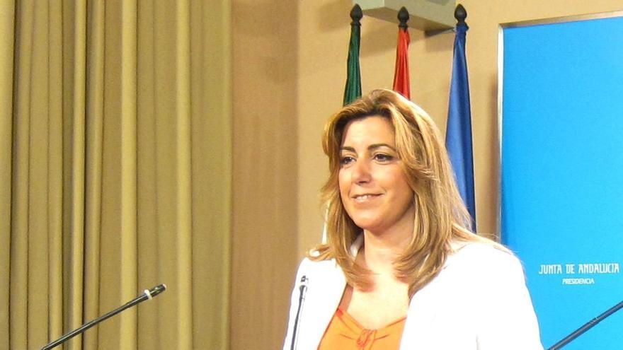 Andalucía fijará por ley que la concesión de ayudas públicas tenga en cuenta todo patrimonio y no sólo la renta