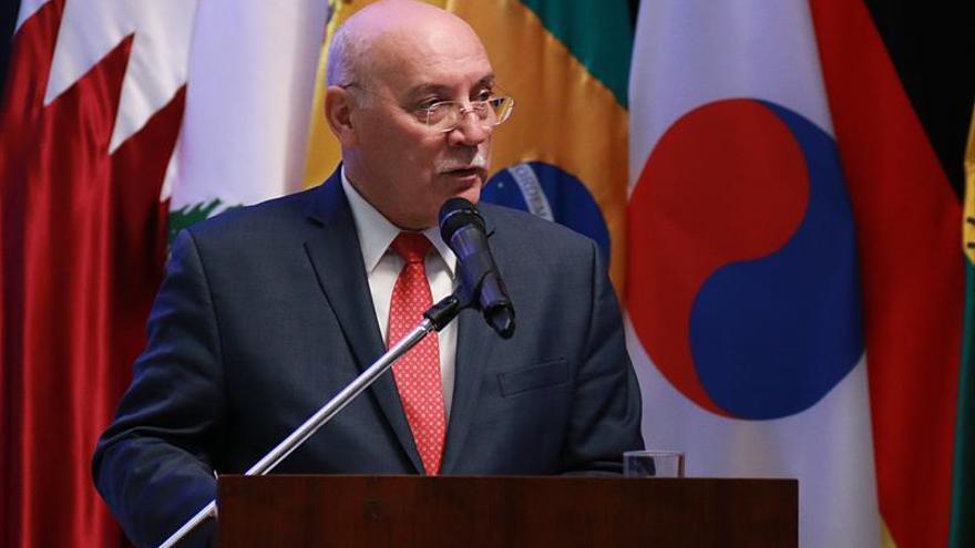 España condecorará al canciller paraguayo con la Cruz Orden Isabel La Católica