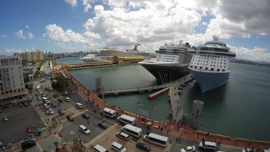 La industria de los cruceros en Latinoamérica y el Caribe se fortalece pese a los huracanes