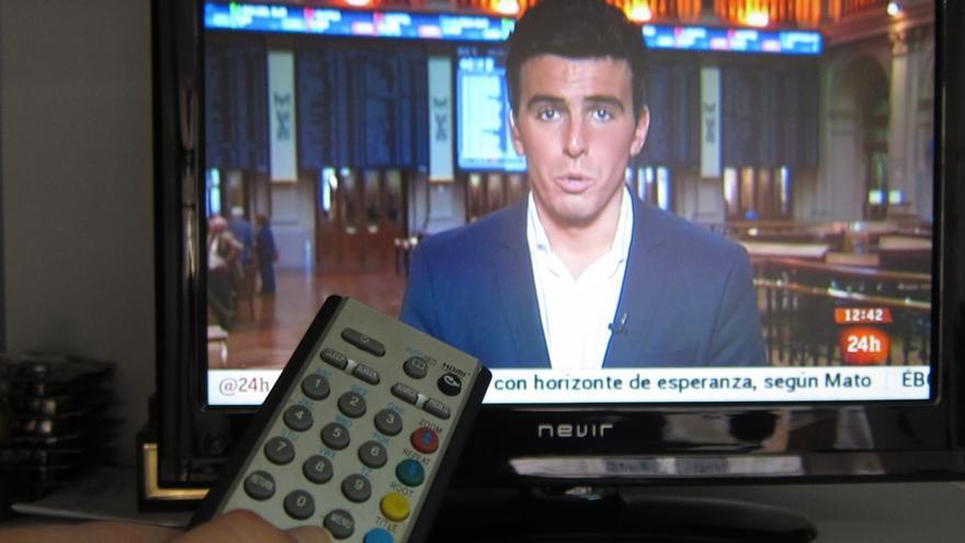 Gobierno central destina 16 millones de euros para que las comunidades de vecinos vascas adapten sus antenas de TDT