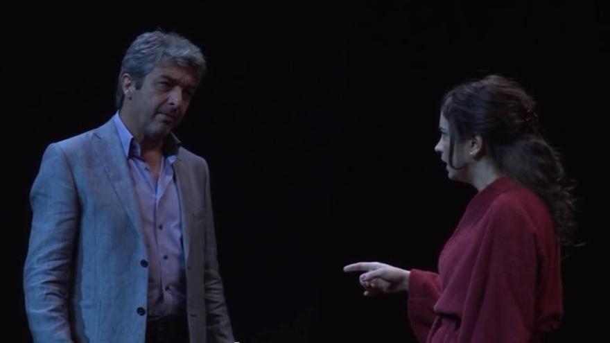 Ricardo Darín y Érica Rivas protagonizan Escenas de la vida conyugal