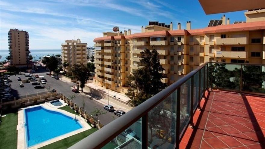 Canarias continúa como destino favorito para alojarse en apartamentos con 2,3 millones de pernoctaciones en abril