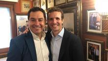 Andalucía y el PP: a la guerra con el ejército de otro