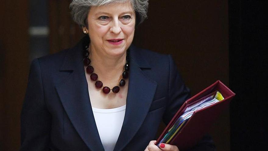 Londres quiere acordar con la UE el periodo transitorio antes de fin de año