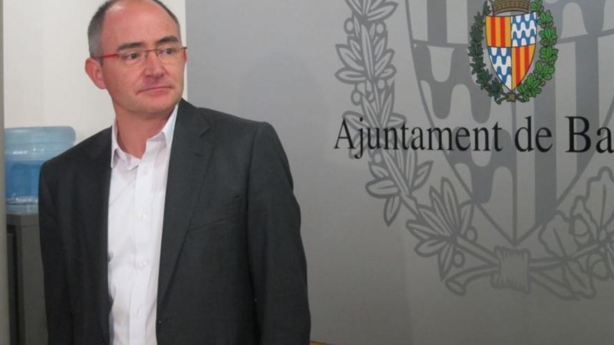 Ferran Falcó, expresidente de Adigsa, estuvo imputado por el caso del 3%