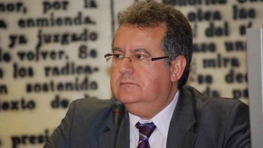 Gregorio Medina Tomé