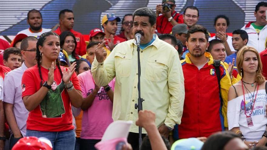 Un 59 % de los venezolanos cree que el referendo revocatorio no se realizará en 2016