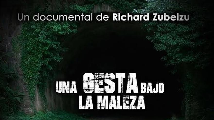 El director cántabro Richard Zubelzu estrenará en 2017 un documental sobre el túnel de La Engaña