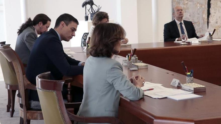 Iglesias coordinará los servicios sociales con CCAA y Ayuntamientos