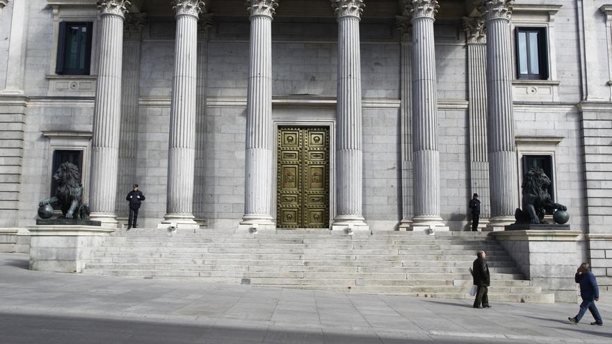 El Congreso ajusta esta semana los nombres de sus comisiones a la nueva estructura del Gobierno de Rajoy