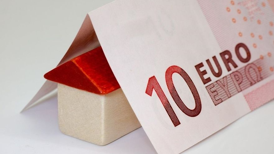 El precio de la vivienda acelera su subida tras aumentar un 4,5% en el tercer trimestre