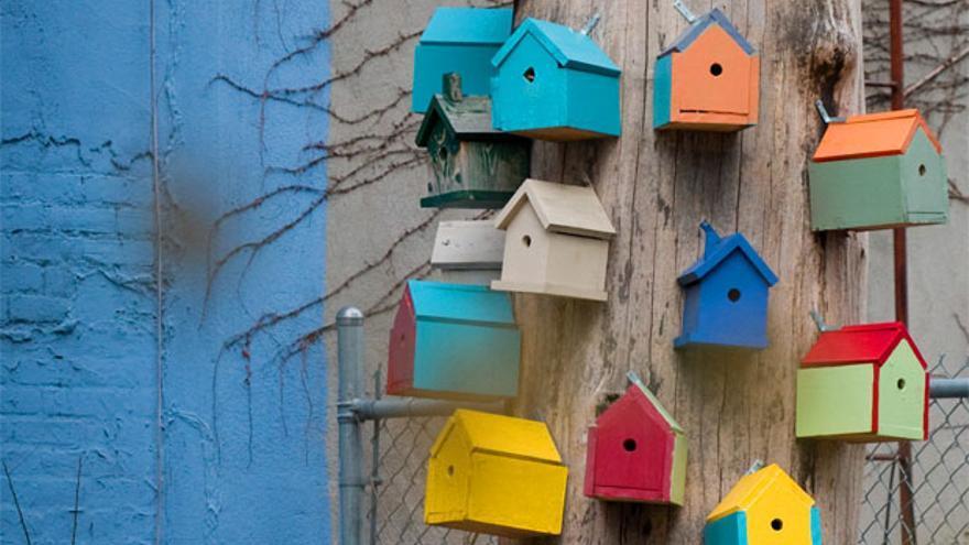 Más de 2,5 millones de viviendas en Alemania funcionan en cesión de Uso. En España, el modelo lucha por extenderse (fuente de la imagen: ecosistemaurbano.org)