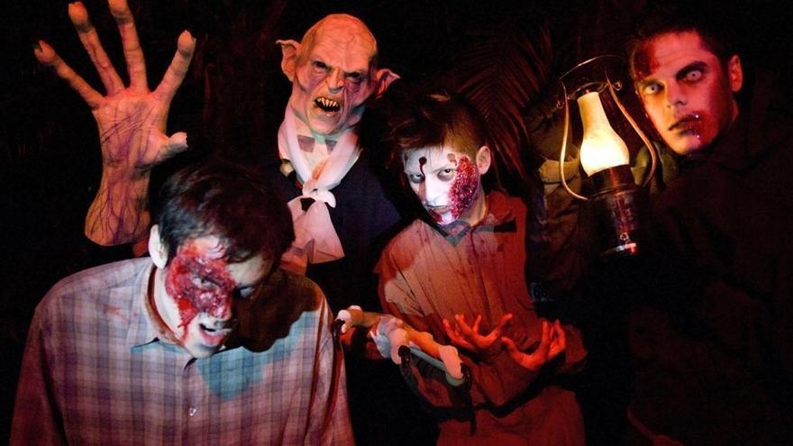 La Junta aconseja guardar las entradas y la publicidad de las fiestas de Halloween para posibles reclamaciones