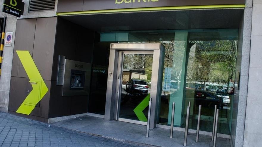 Las empresas españolas aprueban en competitividad digital, pero el 11% aún no son competitivas, según Bankia
