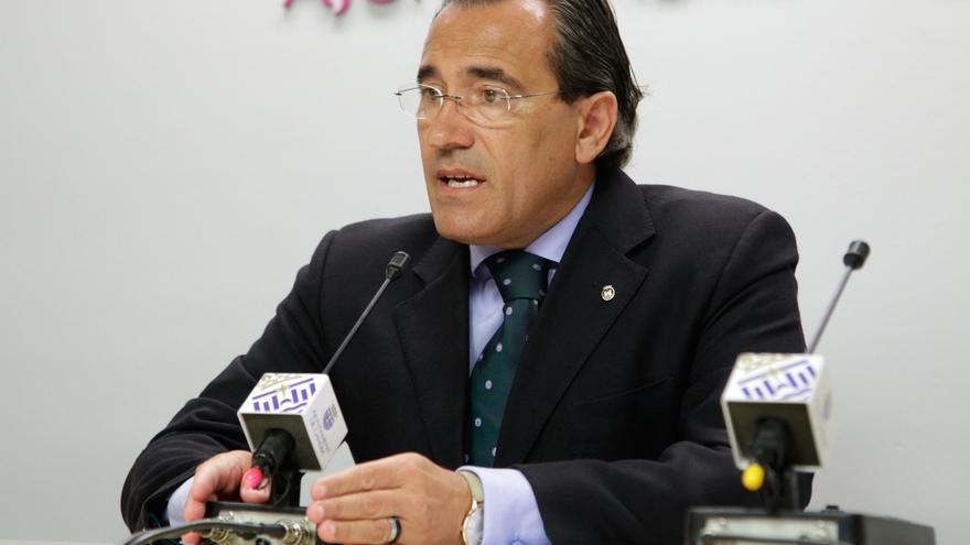 """Alcalde de Gandía (Valencia) critica el aplazamiento de la reforma electoral y pide al PP """"no aceptar chantajes"""""""