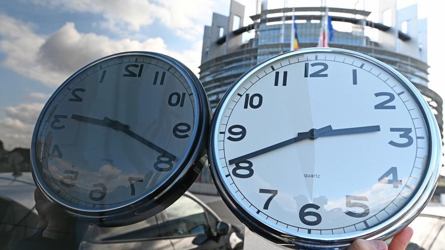 Mañana domingo se adelanta el reloj y a las 02.00 serán las 03.00