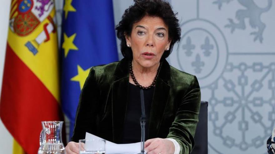 Gobierno adopta medidas urgentes para la organización en España de la COP25