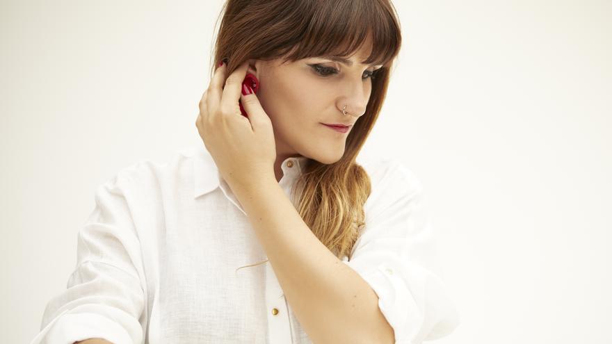 La albaceteña Rozalén, nominada al Goya a la Mejor Canción Original por la película 'La boda de Rosa'
