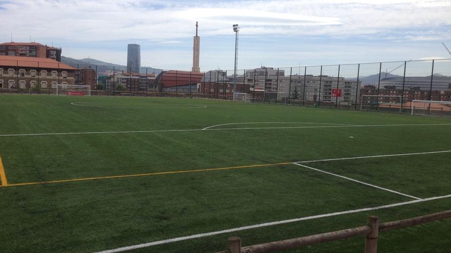 El Ayuntamiento de Bilbao invierte más de 1,5 millones en acondicionar y mejorar los polideportivos municipales