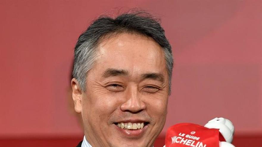 La Guía Michelin de Tokio cumple una década con 12 tres estrellas