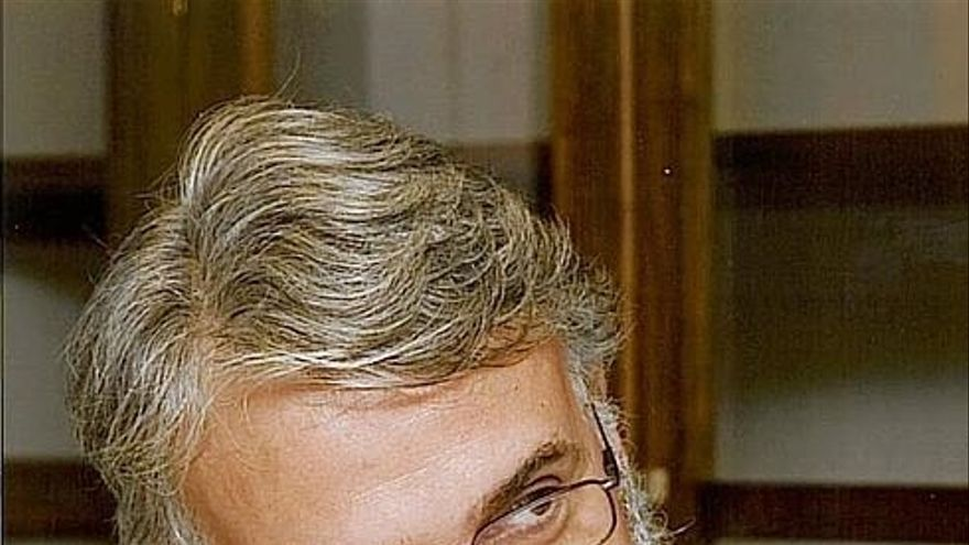 Eduardo Moga Editora Regional Extremadura