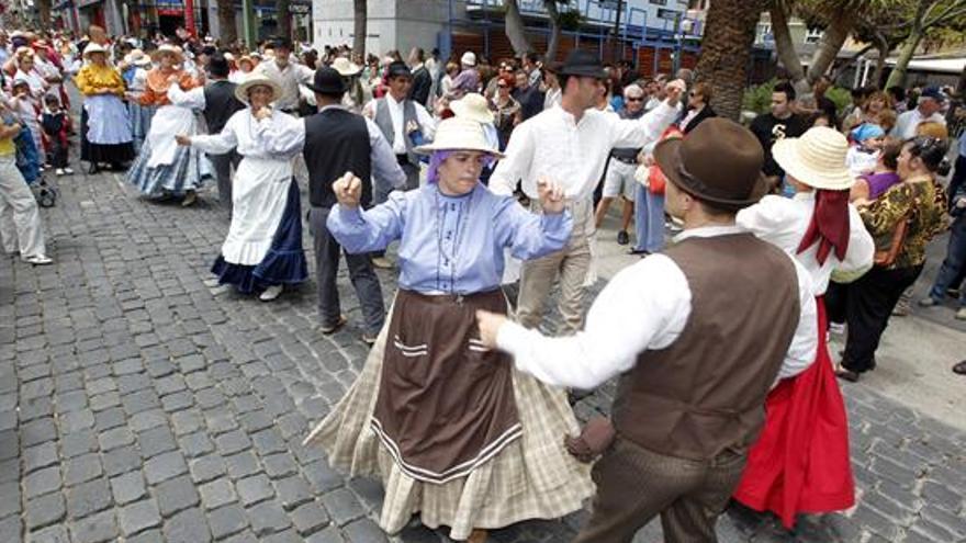 Día de Canarias #9