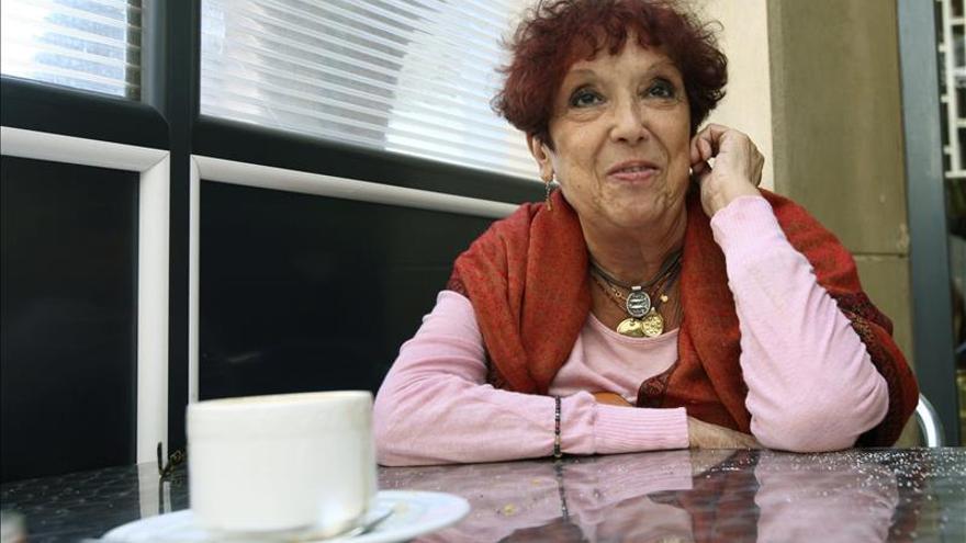 """Maruja Torres dice que el Estado Islámico """"es un brote psicótico del islam"""""""