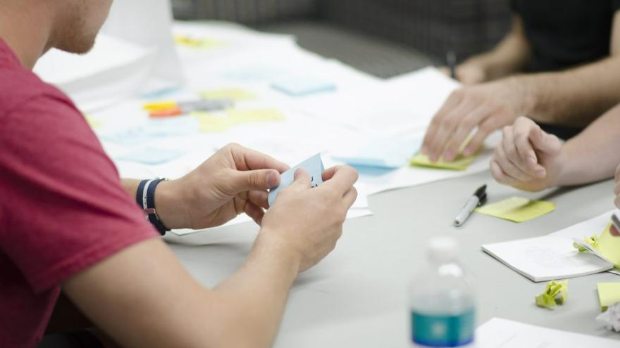 En 2018 había 4.000 personas trabajando en 'agile' en BBVA. En la actualidad son más de 33.000.