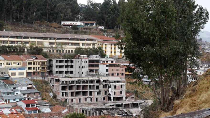 El patrimonio de la humanidad de Cusco, en jaque por moderno y polémico hotel