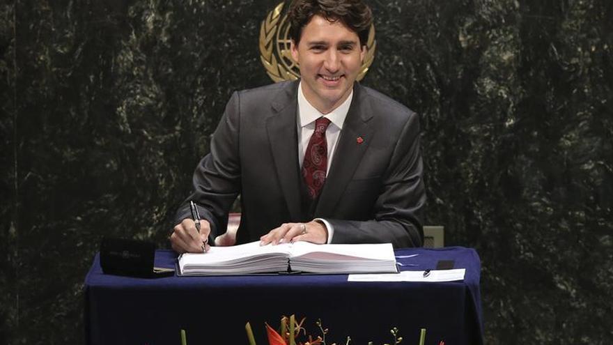 Canadá dice que seguirá trabajando con el Reino Unido y la UE tras el referendo