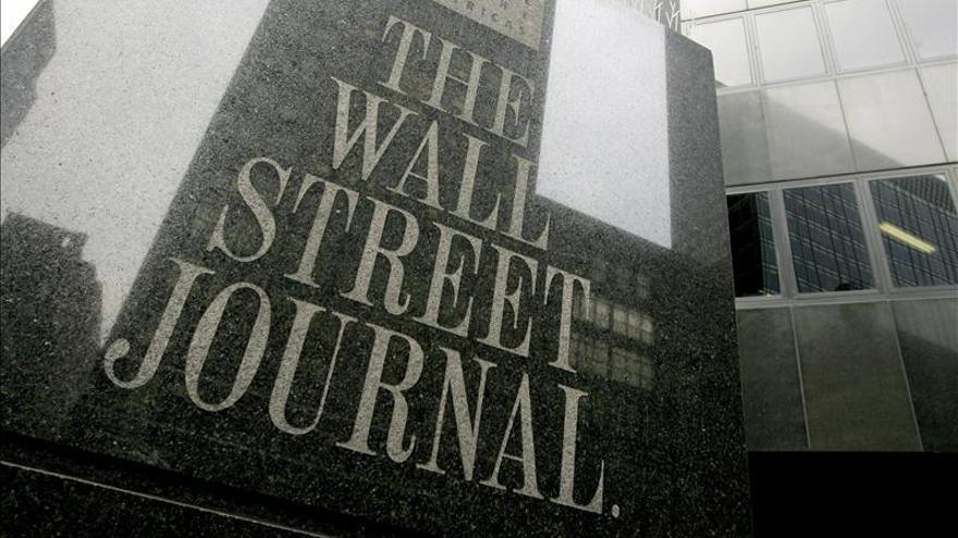 The Wall Street Journal denuncia también un ataque cibernético desde China