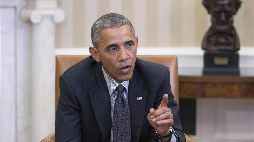 Obama aplica sanciones y declara la emergencia por la amenaza de Venezuela a EEUU