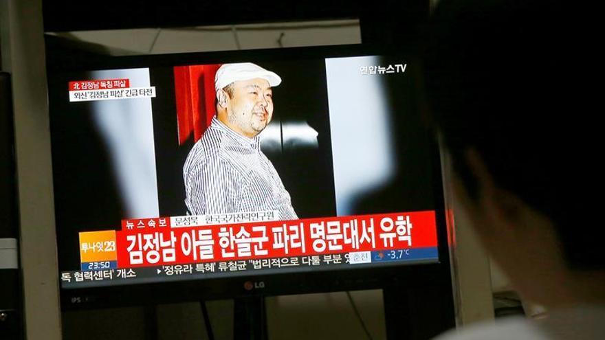 Pyongyang no confía en la investigación malasia sobre muerte de Kim Jong-nam