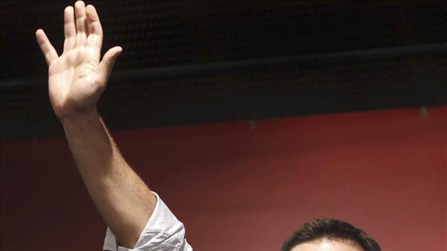 El PSOE aconseja a Tsipras que no dé lecciones y que se ocupe de Grecia