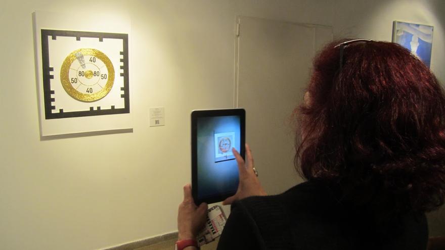 Cazadoras asociados reúne obra de 17 artistas que toman como referencia el concepto de diana