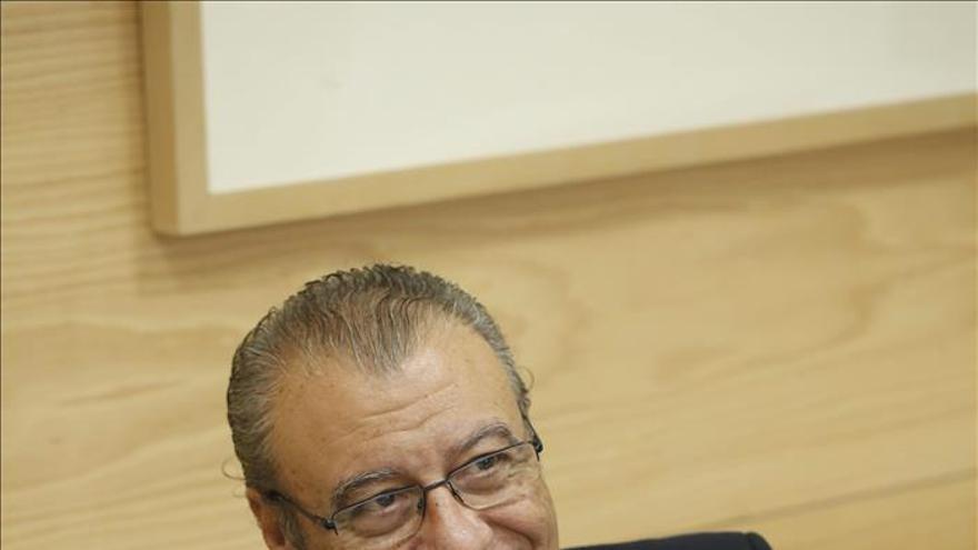 El director general de Inmigración deja el cargo por motivos personales