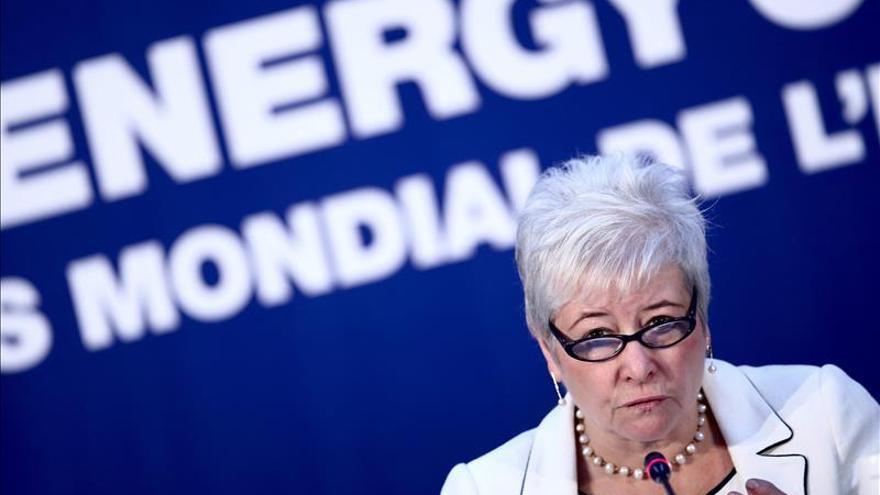 El aumento de la demanda energética mundial exige inversiones urgentes, según un informe