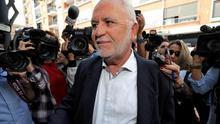 Juan Cotino cobró 11,3 millones de su sobrino contratista de la Generalitat siendo miembro del Gobierno de Camps
