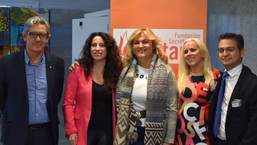 Igualdad ultima la elaboración del decreto que creará el Consejo Andaluz del Pueblo Gitano de Andalucía