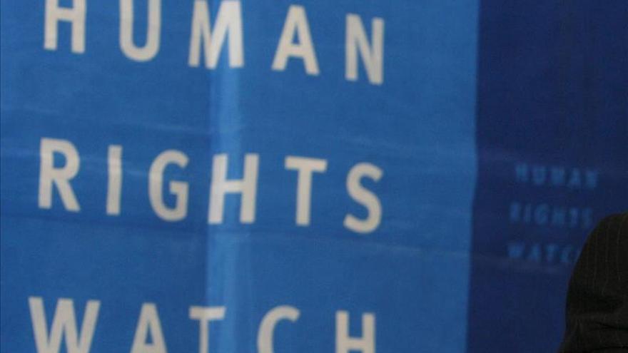 HRW pide que legisladores salientes no nombren jueces del Supremo venezolano