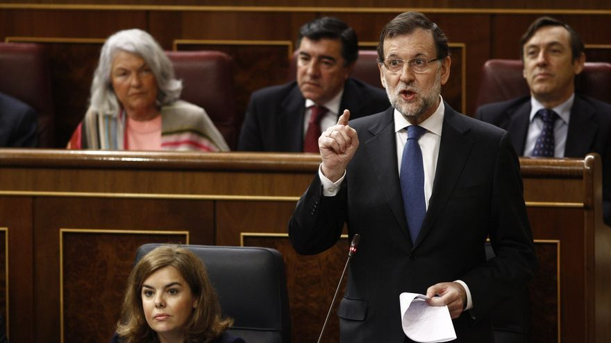 Rajoy, abierto a buscar un entendimiento con la oposición en la reforma de la formación profesional