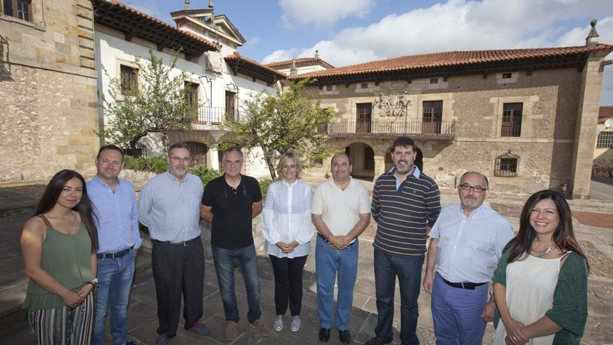 Grupo de Gobierno de Camargo