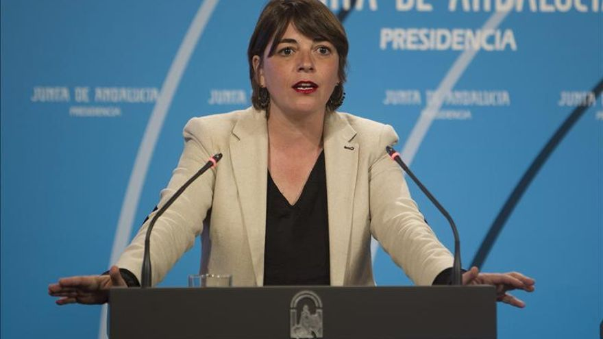 La consejera andaluza de Vivienda pide una quita para las familias con hipoteca